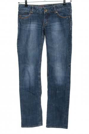 edc by Esprit Jeans boyfriend blu stile casual