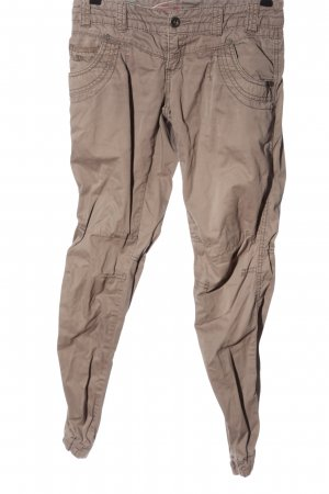 edc by Esprit Cargo Pants brown casual look