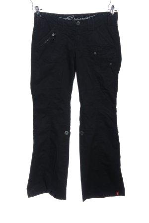 edc by Esprit Cargo Pants black casual look