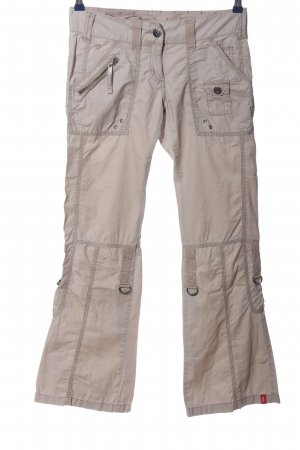 edc by Esprit Cargo Pants natural white casual look
