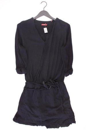 edc by Esprit Chiffon Dress black viscose