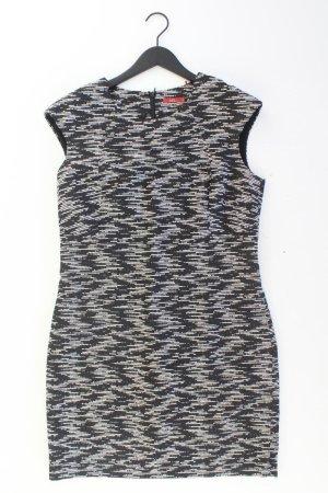 edc by Esprit Etuikleid Größe 42 Kurzarm schwarz aus Polyester