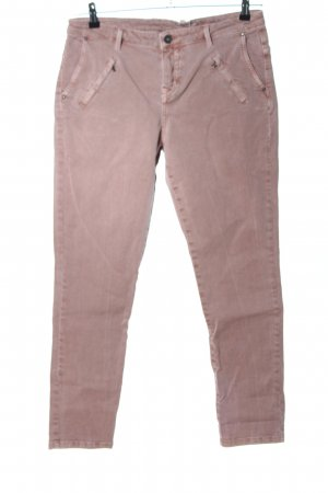 edc by Esprit Five-Pocket-Hose nude Casual-Look