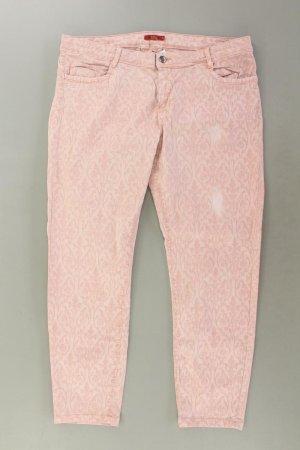 edc by Esprit Pantalon cinq poches rose clair-rose-rose-rose fluo