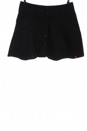 edc by Esprit Flared Skirt black casual look