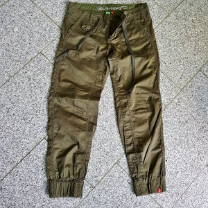 edc by Esprit Pantalon kaki kaki