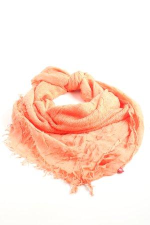 edc by Esprit Apaszka jasny pomarańczowy W stylu casual