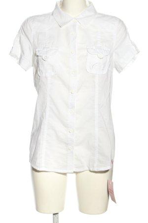 edc by Esprit Blusa-camisa blanco look casual