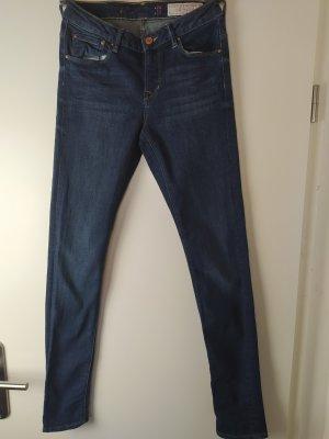 EDC by Esprit High Skin Fit Jeans W26/L32 wie 36