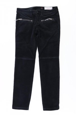 edc by Esprit Corduroy Trousers black cotton