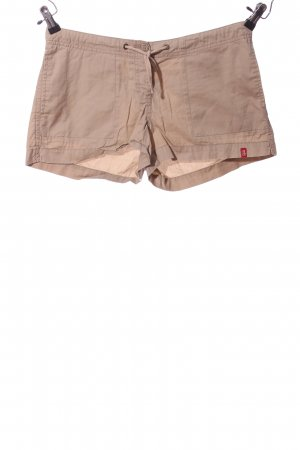 edc by Esprit Hot Pants braun Casual-Look
