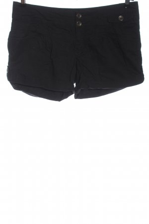 edc by Esprit Hot pants nero stile casual