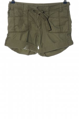 edc by Esprit Hot Pants khaki Casual-Look