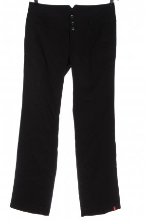 edc by Esprit Low-Rise Trousers brown casual look