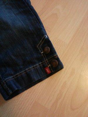 EDC by ESPRIT Jeans Caprihose Gr 26 27
