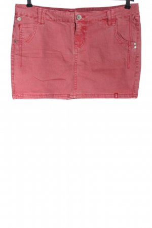 edc by Esprit Jeansrock pink Casual-Look