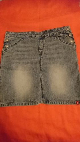 edc by Esprit Jeansrock stretch Gr.36/38 SUPER ZUSTAND