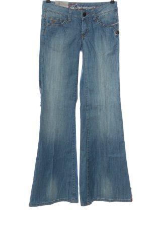 edc by Esprit Denim Flares blue casual look