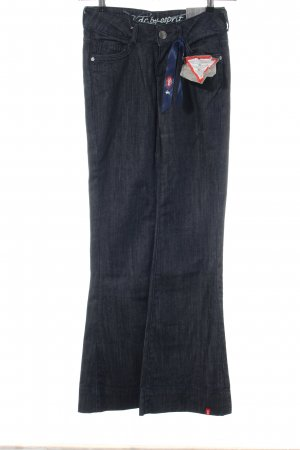 edc by Esprit Denim Flares blue casual look