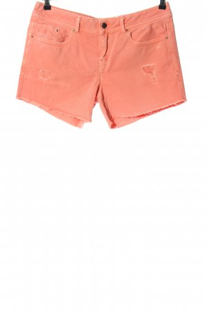 edc by Esprit Jeansshorts pink Casual-Look