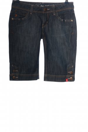 edc by Esprit Jeansshorts blau Casual-Look