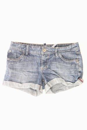 edc by Esprit Shorts blu-blu neon-blu scuro-azzurro Cotone