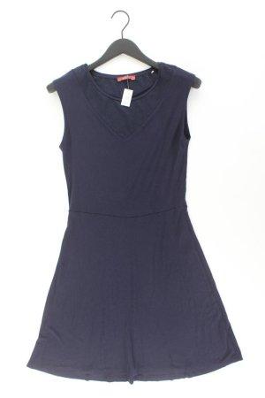 edc by Esprit Vestido de tela de jersey azul-azul neón-azul oscuro-azul celeste