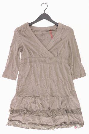 edc by Esprit Jerseykleid Größe M neu mit Etikett Neupreis: 59,95€! 3/4 Ärmel braun