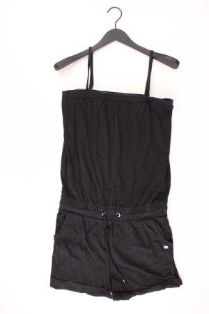 edc by Esprit Jumpsuit schwarz Größe XL