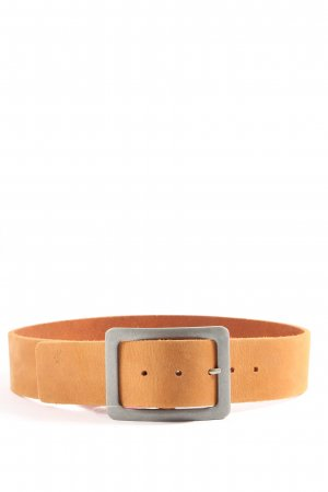 edc by Esprit Leather Belt nude casual look