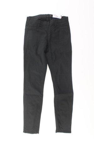 edc by Esprit Leggings Größe 34 schwarz aus Baumwolle