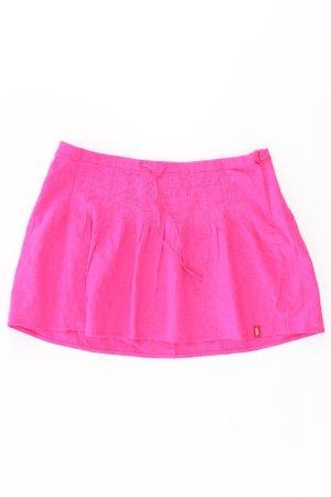 edc by Esprit Linen Skirt light pink-pink-pink-neon pink linen