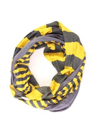 edc by Esprit Summer Scarf yellow-neon yellow-lime yellow-dark yellow