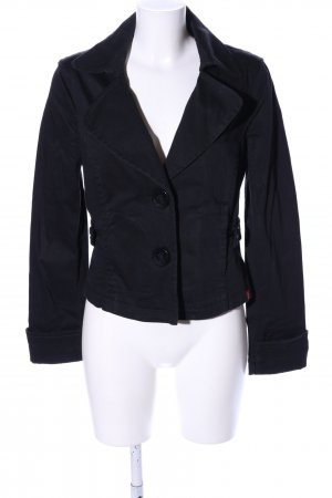 edc by Esprit Naval Jacket black business style