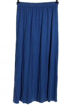 edc by Esprit Maxi gonna blu stile casual