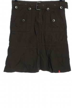 edc by Esprit Cargo Skirt brown casual look