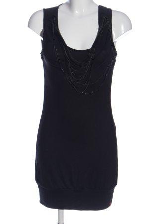 edc by Esprit Minikleid schwarz Elegant