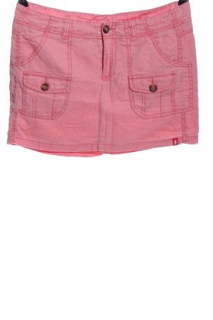edc by Esprit Minirock pink Casual-Look
