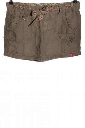 edc by Esprit Miniskirt brown casual look