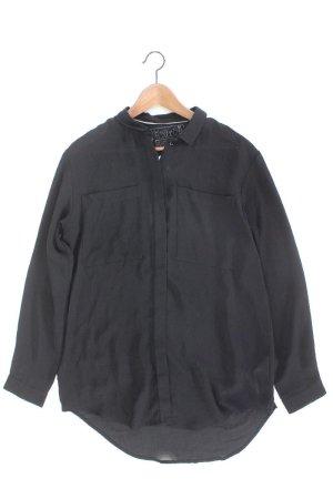 edc by Esprit Oversized blouse zwart Polyester