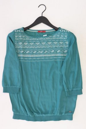 edc by Esprit Blouse oversized turquoise