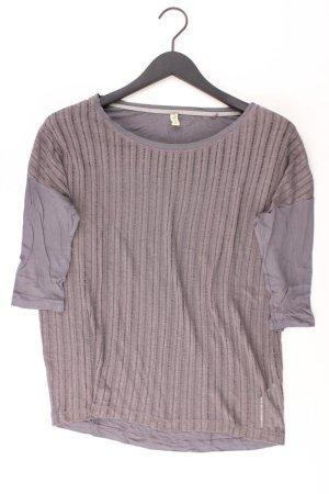 edc by Esprit Oversized Shirt multicolored viscose