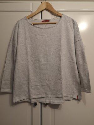 edc by Esprit Camicia oversize grigio chiaro