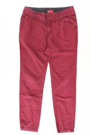 edc by Esprit Regular Jeans Größe 36 rot