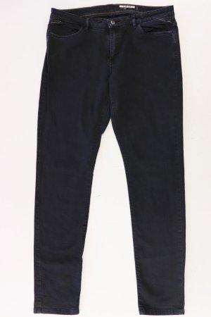 edc by Esprit Regular Jeans Größe W42 schwarz aus Baumwolle