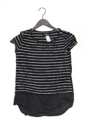 edc by Esprit Stripe Shirt black cotton