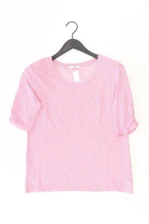 edc by Esprit Stripe Shirt dusky pink-pink-light pink-pink