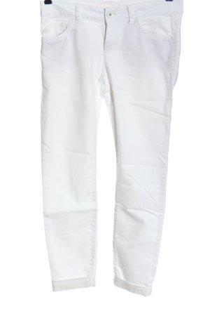 edc by Esprit Vaquero pitillo blanco look casual