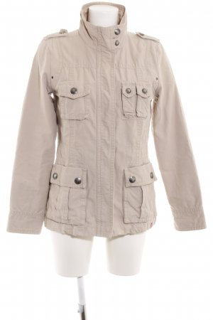 edc by Esprit Safari Jacket natural white casual look