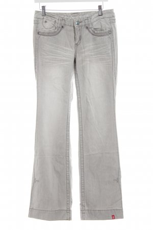 edc by Esprit Flares light grey casual look